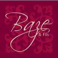 logo-SARL Baze