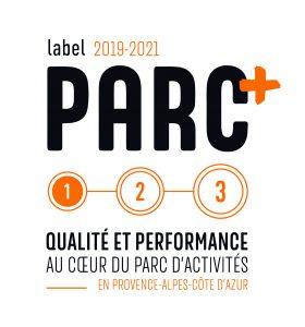 label-parc-_niveau-1_2019-2021